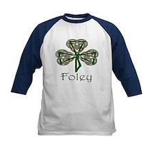 Foley Shamrock Tee