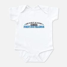 Air Force Falcons Infant Bodysuit