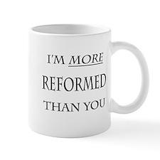 More Reformed Mug