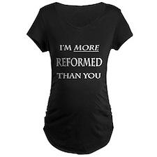 More Reformed T-Shirt