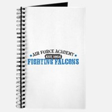Air Force Falcons Journal