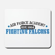 Air Force Falcons Mousepad