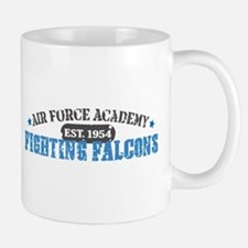 Air Force Falcons Mug