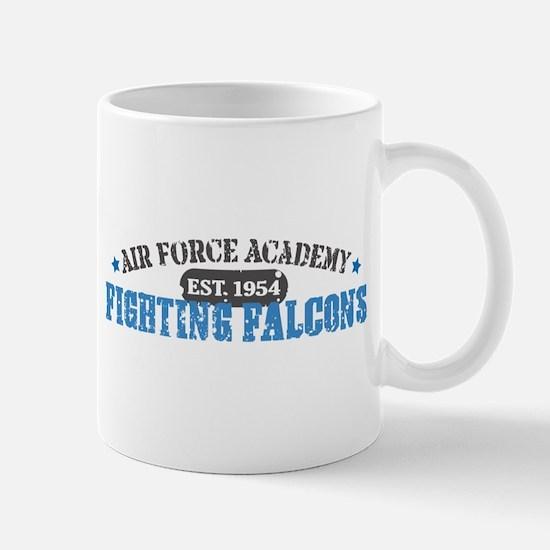 Air Force Falcons Mug