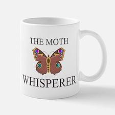 The Moth Whisperer Mug