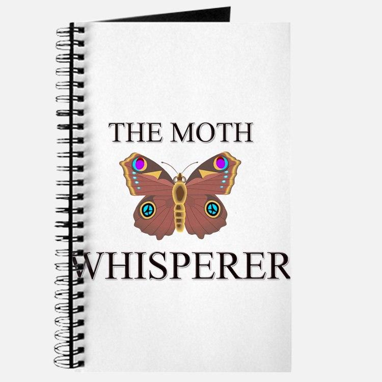 The Moth Whisperer Journal