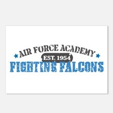 Air Force Falcons Postcards (Package of 8)