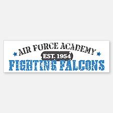 Air Force Falcons Bumper Bumper Bumper Sticker