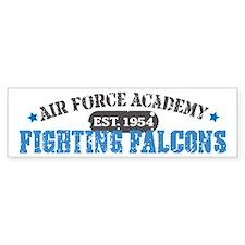 Air Force Falcons Bumper Bumper Sticker