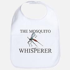 The Mosquito Whisperer Bib