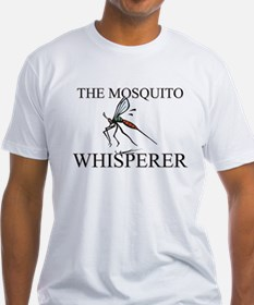 The Mosquito Whisperer Shirt