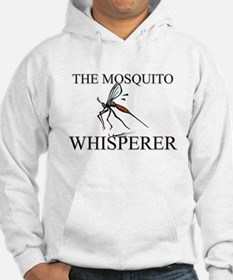 The Mosquito Whisperer Hoodie