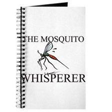 The Mosquito Whisperer Journal
