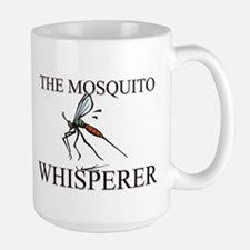 The Mosquito Whisperer Mug