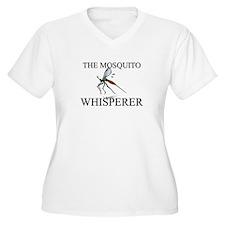 The Mosquito Whisperer T-Shirt