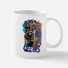 GOTG Paint Mug
