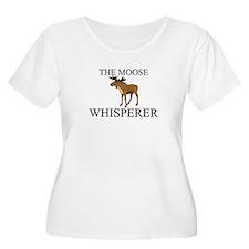 The Moose Whisperer T-Shirt