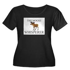 The Moose Whisperer T
