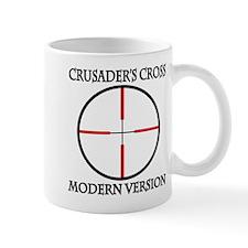 CRUSADER'S CROSS Mug