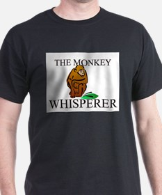 The Monkey Whisperer T-Shirt