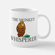 The Monkey Whisperer Mug