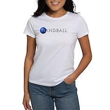 Funny Handballer Tee
