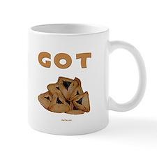 Got Hamentashen Purim Mug