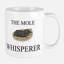 The Mole Whisperer Mug