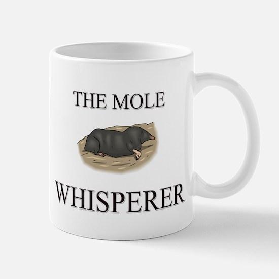 The Mole Whisperer Mug