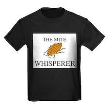 The Mite Whisperer T