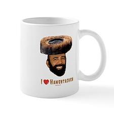 Pres. Obama Purim Mug