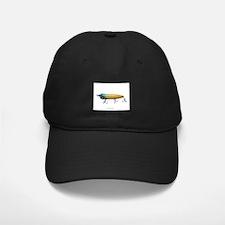 Vintage Lure 01 Baseball Hat