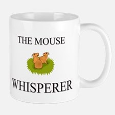 The Mouse Whisperer Mug