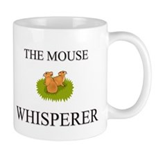 The Mouse Whisperer Small Small Mug