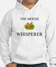 The Mouse Whisperer Hoodie