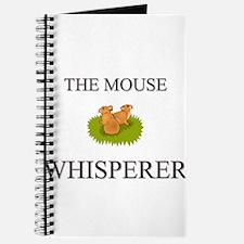 The Mouse Whisperer Journal