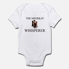 The Meerkat Whisperer Onesie