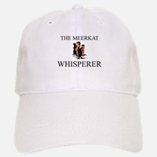 The Meerkat Whisperer Cap