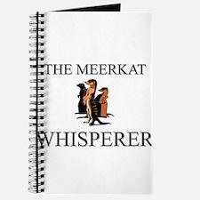 The Meerkat Whisperer Journal