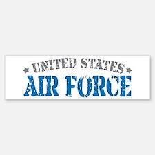 United States Air Force Bumper Sticker (50 pk)