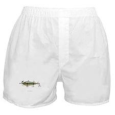 Vintage Lure 02 Boxer Shorts