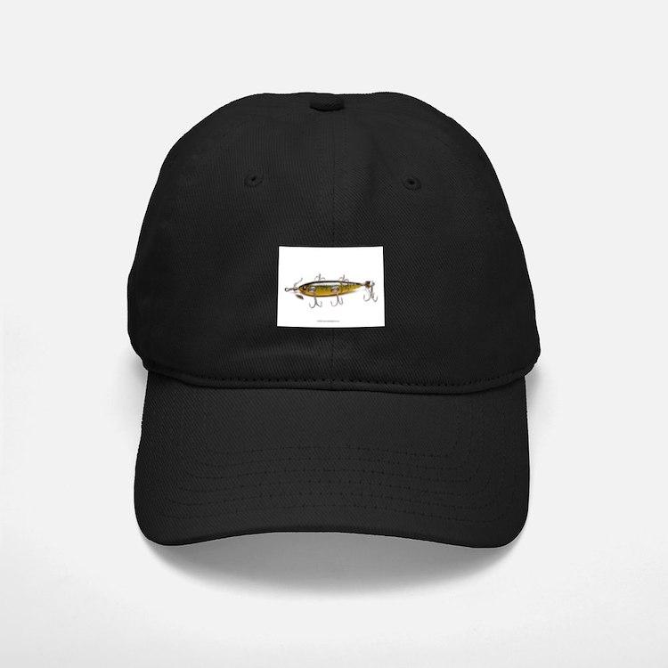 Vintage Lure 10 Baseball Hat