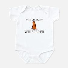 The Marmot Whisperer Infant Bodysuit