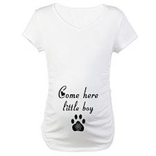 Cougar: Come Here Little Boy Shirt