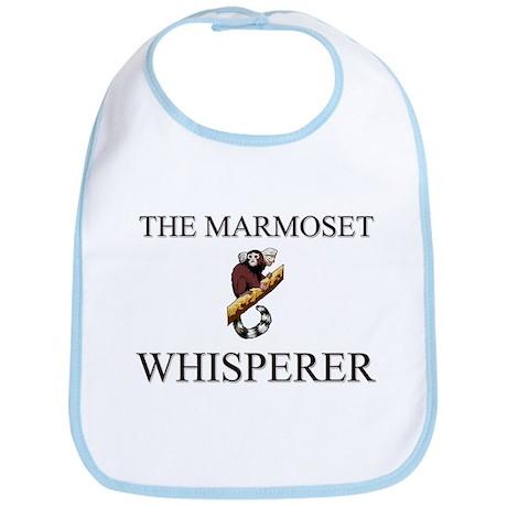 The Marmoset Whisperer Bib