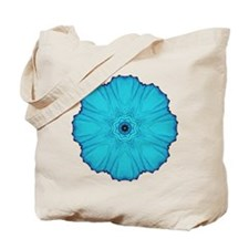 Grace Mandala Tote Bag