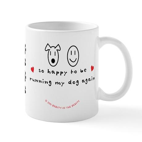 So Happy Mug
