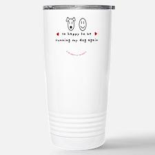 So Happy Travel Mug