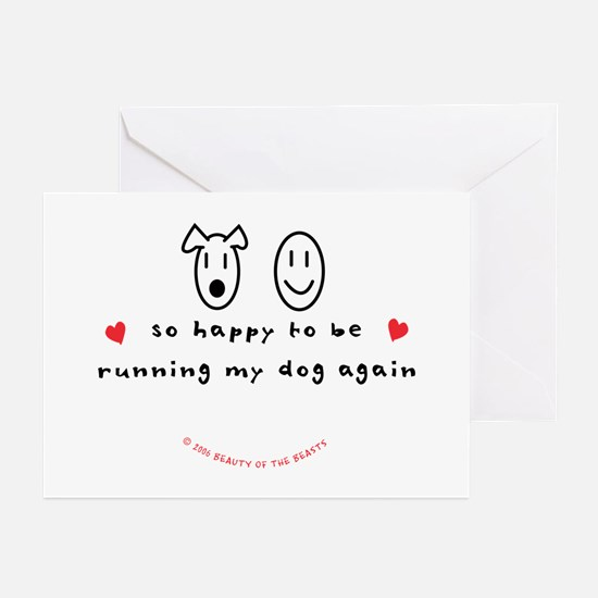 So Happy Greeting Cards (Pk of 10)