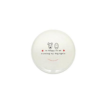 So Happy Mini Button (100 pack)